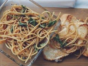 Easy sesame peanut noodles-islandsmile.org