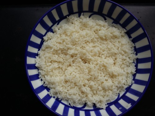 srilankan lunch bowl. find recipe on www.islandsmile.org