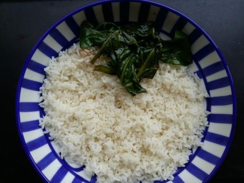 srilankan lunch bowl.find recipe on www.islandsmile.org