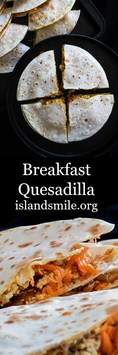 breakfast-quesadilla- islandsmile.org