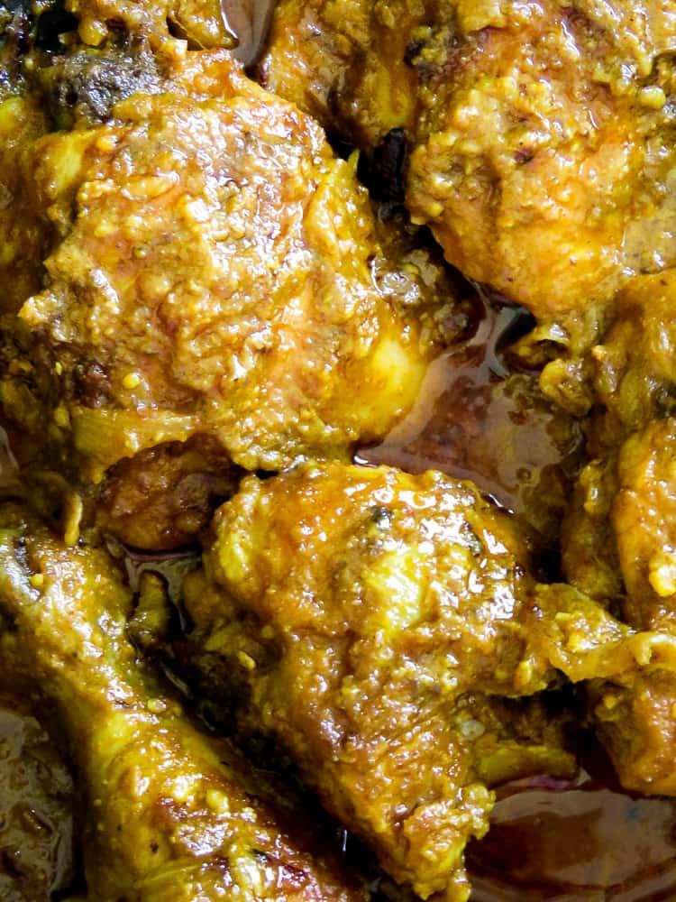 How to make delicious Hydrabadi chicken(korma)-islandsmile.org